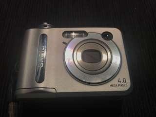 Casio Digital Camera QV-R41