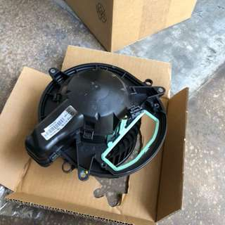 Genuine BMW F20 / F30 Aircon AC Blower (New Recond)