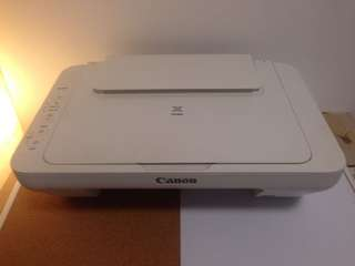 Canon Printer MG2570
