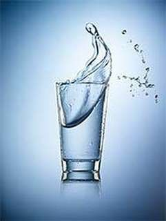 Healthy living - 99.99% instant chlorine and bacteria free drinking water