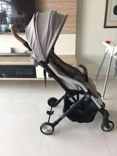 Babystyle Hybrid Cabi Stroller