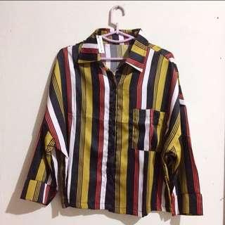 Vintage Top Shirt