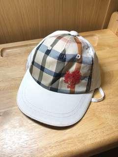 🚚 Sogo專櫃 DAKS 童帽