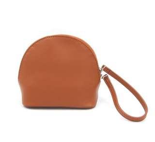 *PREMIUM* Crescent CrossBody Bag clutch