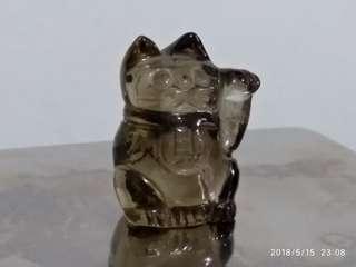 Fortune Cat / 招财猫