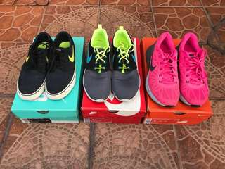 NIKE FOR SALE!!!