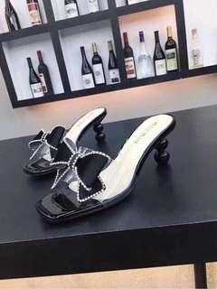 Miumiu heels
