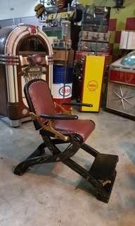 Antique Optical Chair