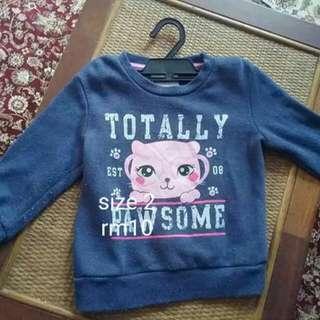 Bundle Kid Sweater
