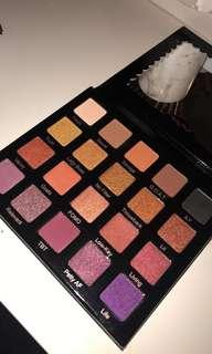 Violet Voss Hashtag Palette rrp $75