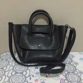 slingbag black
