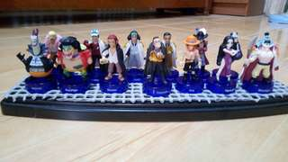 One piece Collectible