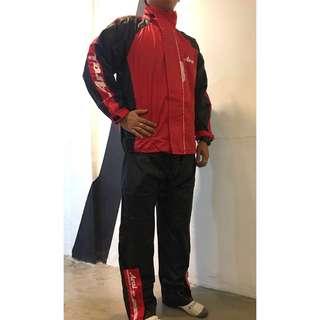 Arai High Quality Rain Coat / Jacket / Raincoat