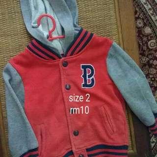 Oshkosh Kid Sweater
