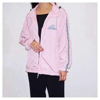 Piko Hawaii windbreaker jacket