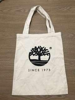 Timberland 購物袋