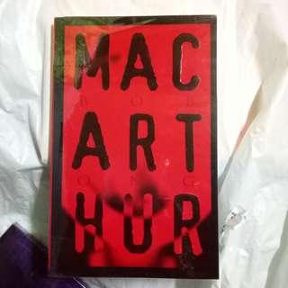 MacArthur - Bob Ong