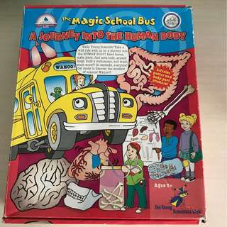 🚚 SALE 🌈 A Journey into the Human Body Educational Toy