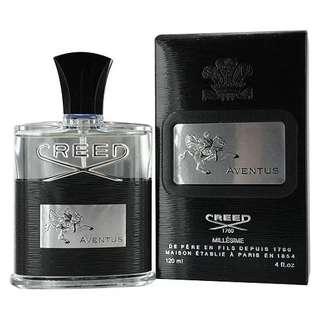 CREED AVENTUS EDP FOR MEN (100ml/120ml) Eau de Parfum