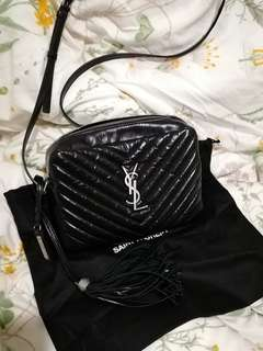 Saint Laurent YSL camera bag