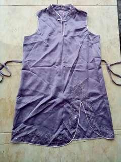 Moderm Mom dress