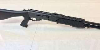 KTW Spas-12 shotgun airsoft 槍 鎗