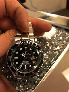Rolex good price for u