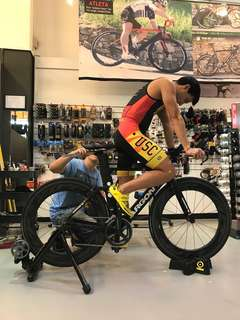 Bike Fitting - by Certified F.I.S.T Bike Fitter