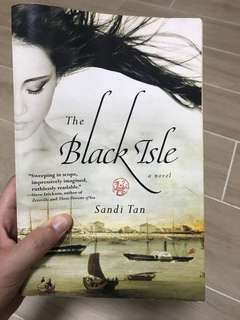 The Black Isle (Novel)