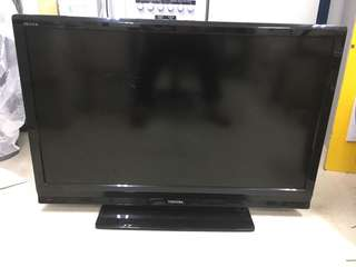 Toshiba LCD TV 42 inches