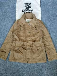 underwood parka jacket