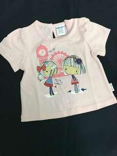 Baby Kiko Shirt