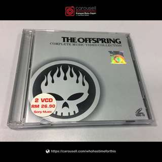 The Offspring - Complete Music Video Collection (Original VCD)