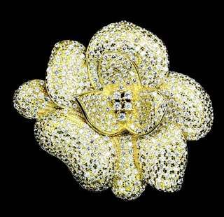 🍀🍀RAYA SPECIAL!! Luxury Gold Plated flower ring