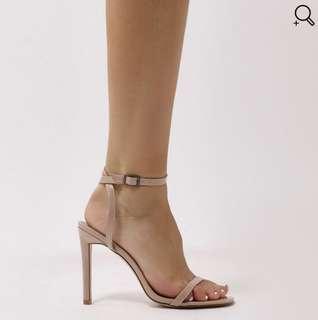 Public Desire Heels (Brand New)