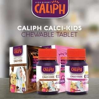 Caliph Calci Chewable