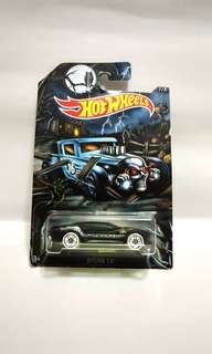 Hotwheels Ryura LX Collectible Toy