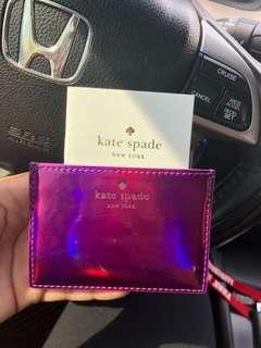 NEW Kate Spade Card Holder