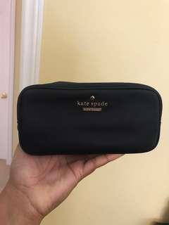 Kate Spade Makeup/Cosmetic Bag