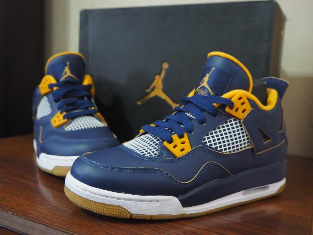 1c2ae2e0f5e Air Jordan 4 Retro