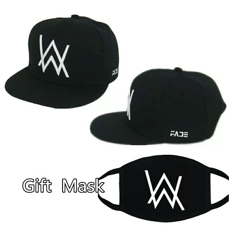 ef31d983c Alan walker cap snapbacks