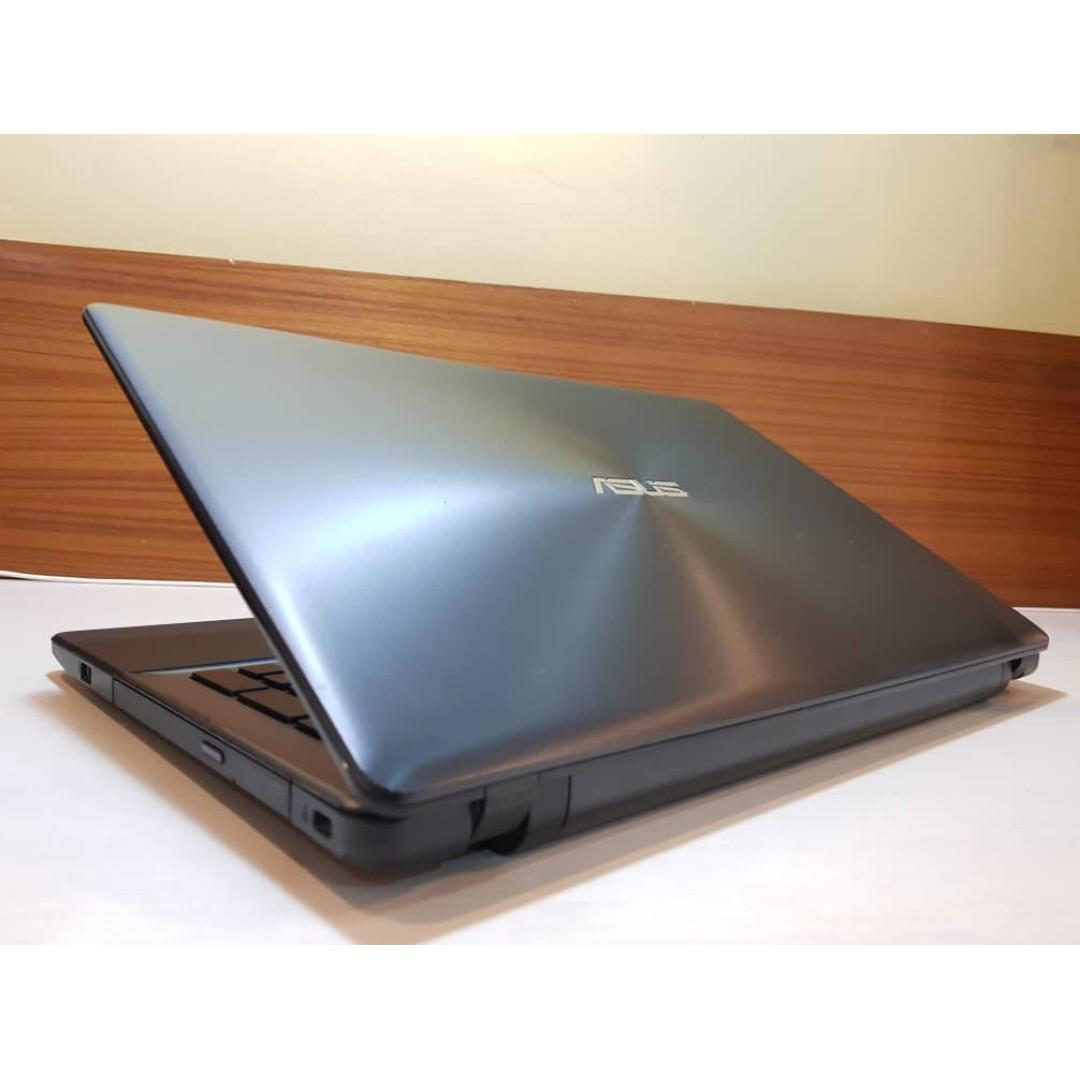 Asus A550L ,i5, Nvidia 820M Gaming