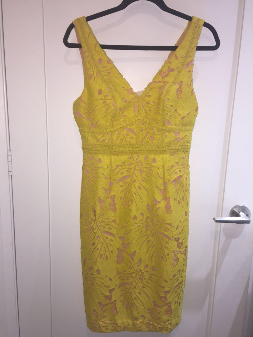 Dress size 4 , from Antropologie.com