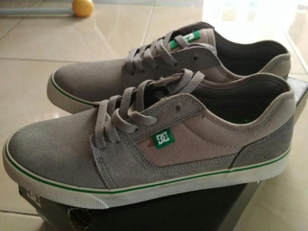 Jual sepatu dc shoes tonik size 42 7a3debdba8