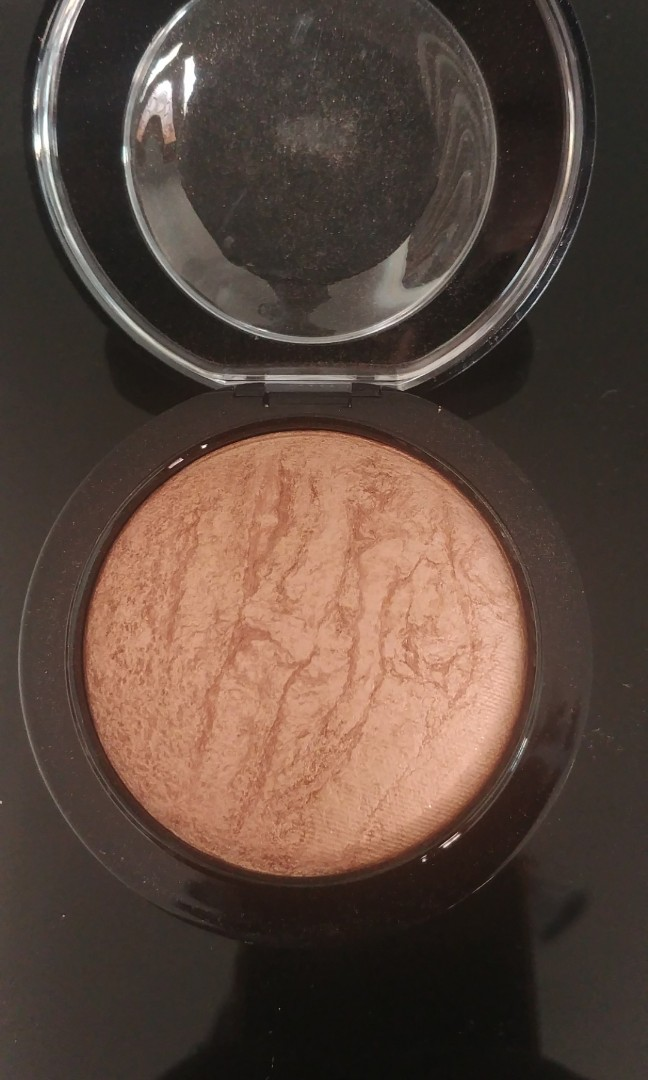 Mac cheeky bronze