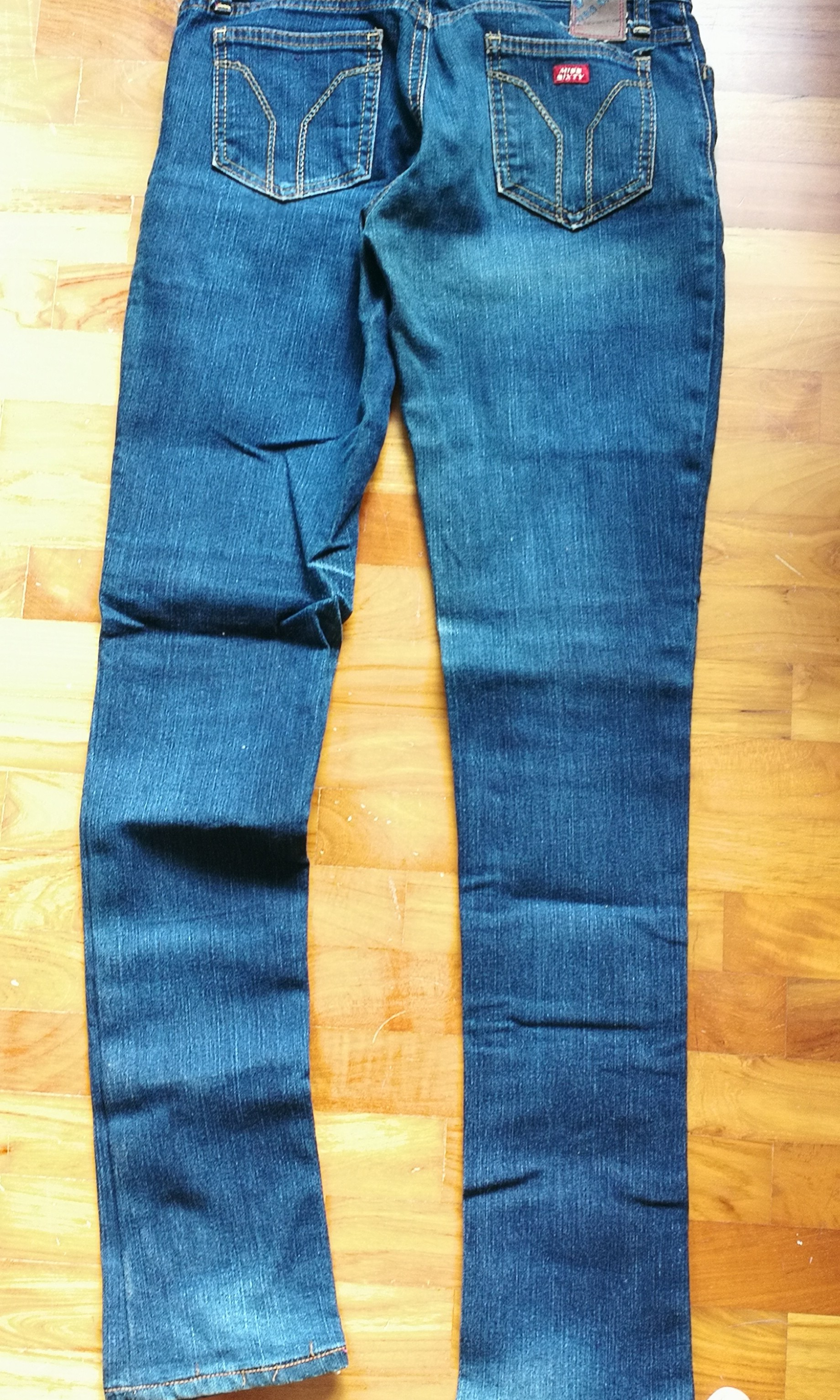1ac22cb74 Miss Sixty extra low waist jeans, Women's Fashion, Clothes, Pants ...