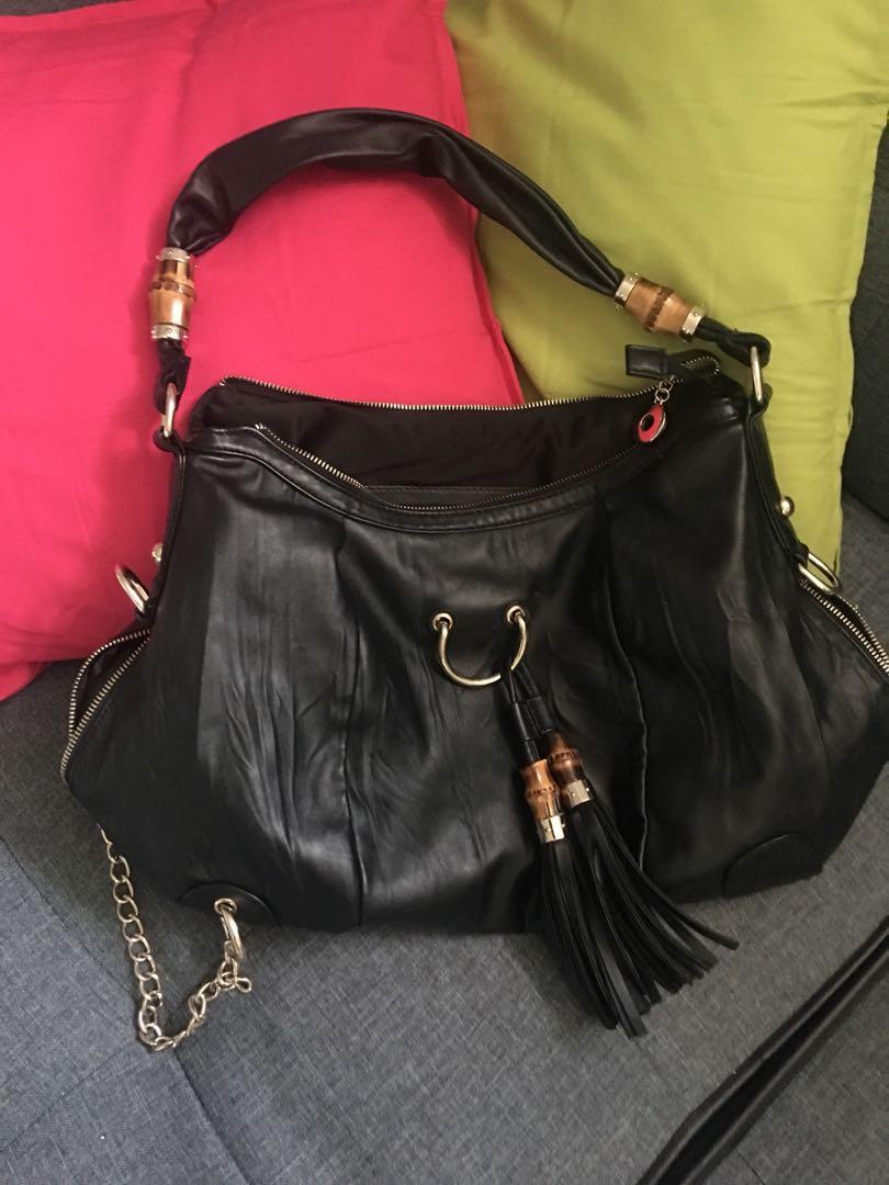 ⚫️New Large Spacious Handbag Purse