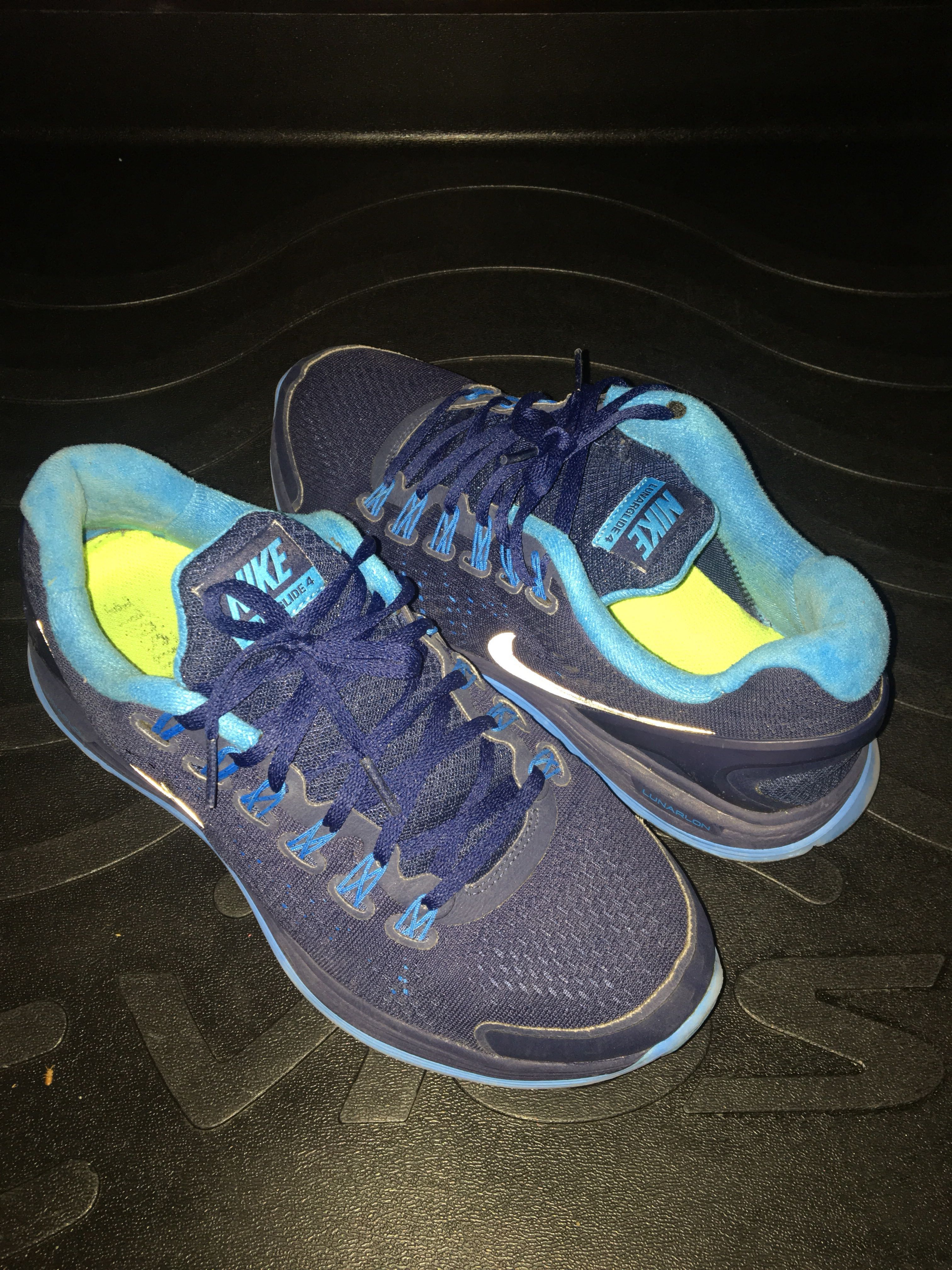 wholesale dealer b3bd1 b035e Nike Lunarglide 4