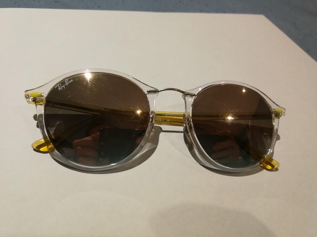 Rb 4242 Ray Ban sunglasses