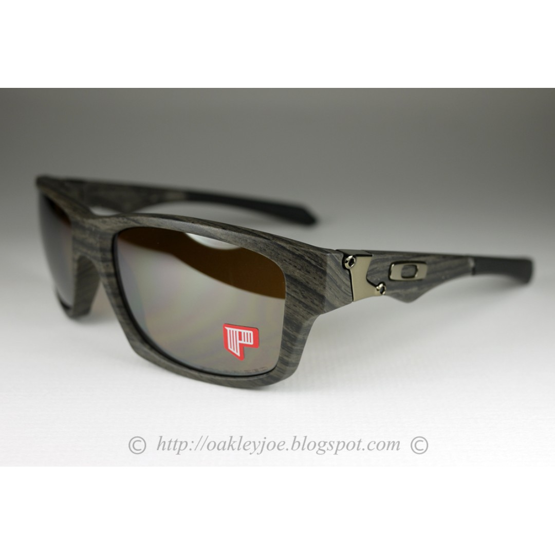 e27bb5e0bdaab Oakley Jupiter Squared Woodgrain Tungsten « One More Soul